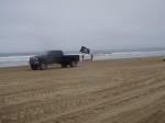 New Obstacles Landing at Pismo